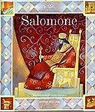 Salomone Ill. Alida Massari Storie della Bibbia Corriere della Sera NO CD