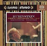 Living Stereo: Klavierkonzerte 1+2