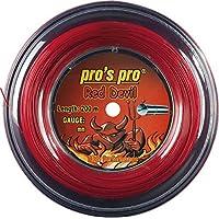 Corde Red Devil 200m 1.29 millimetri Tennis String