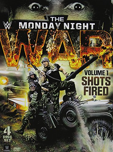 WWE: The Monday Night War - Volume 1: Shots Fired