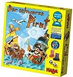 Der schwarze Pirat. Kinderspiel des Jahres 2006