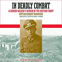 IN DEADLY COMBAT             M