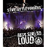 Best Served Loud - Live at Barrowland