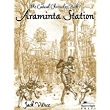 Araminta Station (The Cadwal Chronicles Book 1) (English Edition)