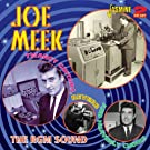 Twangy Guitars, Reverb And Heavenly Choirs - The RGM Sound [ORIGINAL RECORDINGS REMASTERED] 2CD SET by Joe Meek (2013-05-07)