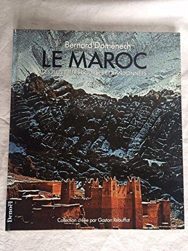 Le Maroc : Les plus belles courses et randonnées