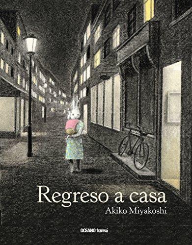 Regreso a casa (Álbumes) por Akiko Miyakoshi