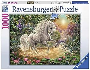 Ravensburger 00.019.793 Puzzle Puzzle - Rompecabezas (Puzzle Rompecabezas, Fantasía, Niño pequeño, Unicornio, Niño/niña, 14 año(s))