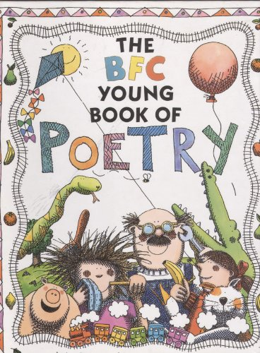 The BFC Young Book of Poetry
