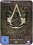 Assassins Creed Unity - Bastille Edition - [PC]
