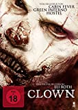 DVD Cover 'Clown (Eli Roth) (Uncut)
