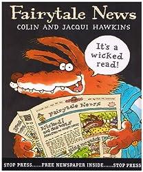 Fairytale News by Colin Hawkins (2004-03-01)