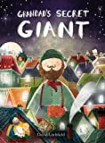 Best Book For 7 Year Old Boys - Grandad's Secret Giant Review