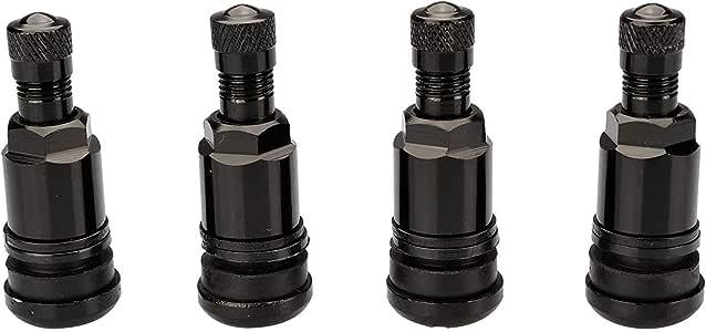 Metallventile Metall-Ventile 4 x Felgenventile Alufelgen Metallventil 11,3mm