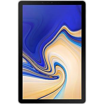 """Samsung Galaxy Tab S4 - Tablet de 10.5"""" (4G, RAM de 4 GB, memoria interna de 64 GB, Qualcomm Snapdragon 835) color negro"""