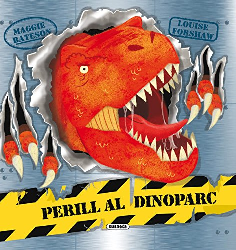 Perill al dinoparc (Aventura pop-up)