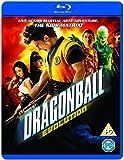 Dragonball Evolution [Edizione: Regno Unito] [Reino Unido] [Blu-ray]