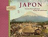 Japon : Carnets d'un explorateur au pays du soleil levant