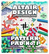 By Ensor Holiday - Altair Design Pattern Pad: Bk. 1