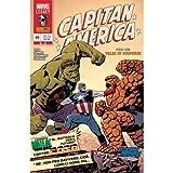 CAPITAN AMERICA LEGACY n 99