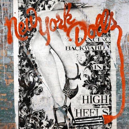 Dancing Backward In High Heels...