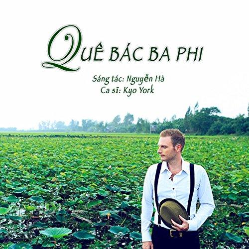 Que Bac Ba Phi