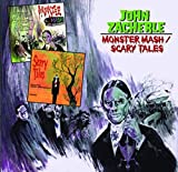 Songtexte von John Zacherle - Monster Mash / Scary Tales