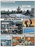 Image de Insiders - Saison 1 - tome 5 - OPA sur le Kremlin