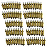 Cierres temporales de piel Cleco pasadores agarres de Chapa 3/16 Sujetador 100 Pack