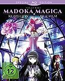 Madoka Magica - Der Film/Rebellion [Blu-ray] [Special Edition]
