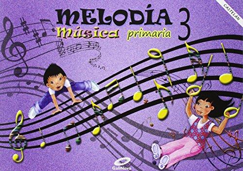 Ep 3 - Musica - Melodia