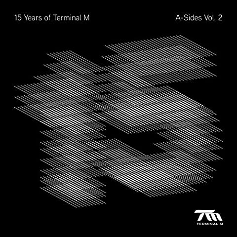15 Years of Terminal M - A-Sides, Vol. 2