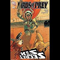 Birds of Prey (1999-2009) #104 (English Edition)