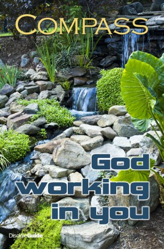 god-working-in-you-compass-english-edition