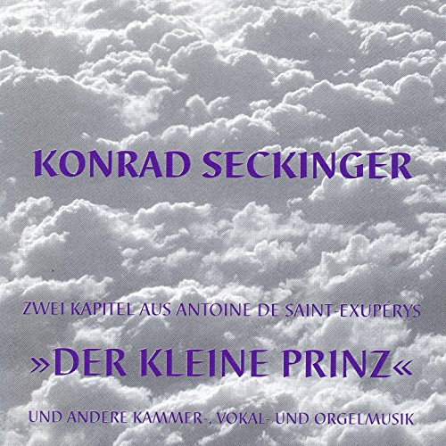 II. Der kleine Prinz und der Fuchs (Klavier, Schlagzeug, Sopran und Viola)