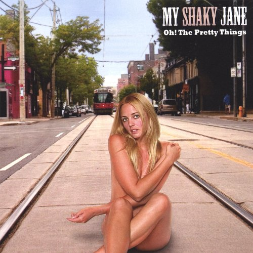 Oh Oh Jane Jana New Song Mp3 Download: Oh! The Pretty Things By My Shaky Jane On Amazon Music