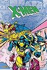 X-Men - Intégrale 32 : 1993 par Lobdell