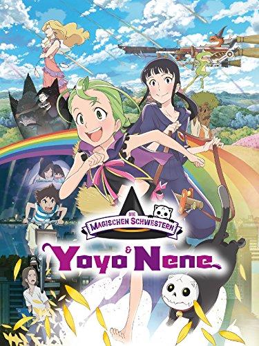 Yoyo & Nene - Die magischen Schwestern