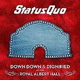 Down Down & Dignified at The Royal Albert Hall