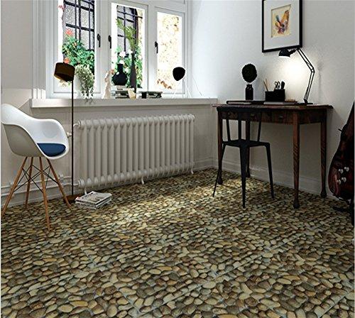 Floor Sticker Shop Home Dekoration kleber fliesenboden Aufkleber ()