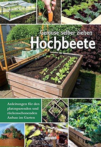 Preisvergleich Produktbild Hochbeete - Gemüse selber ziehen