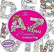 The A-Z of Creative Colouring - Colouring Book