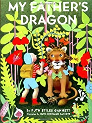 My Father's Dragon (My Father's Dragon Trilogy) (My Father's Dragon Trilogy (Paperback))