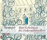 Das Geheimnis des Fahrradhändlers: Lesung