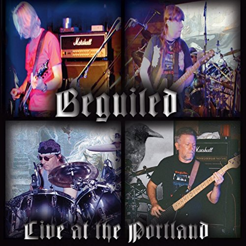 Live at The Portland
