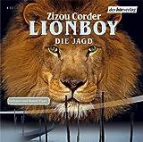 Lionboy: Die Jagd (2): Autorisierte Lesefassung - Zizou Corder