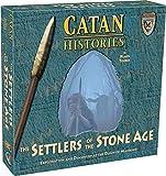 Mayfair Games - The Settlers of Stone Age Gioco da tavolo