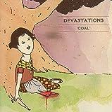Songtexte von Devastations - Coal