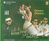 Yo Yo Honey Singh V/S Meet Bros. Anjjan ...