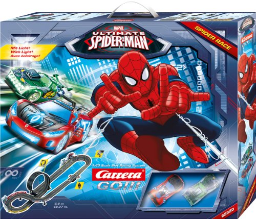 carrera-circuito-go-143-spider-race-ultimate-spider-man-56-metros-escala-143-20062320